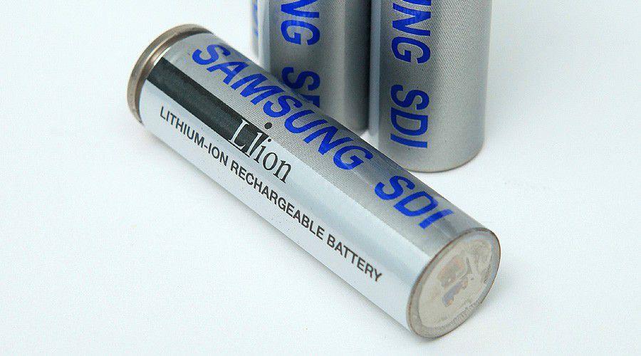 Bientôt des batteries à l'état solide dans les smartphones Samsung
