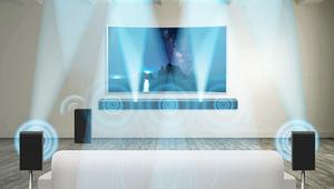 Les barres de son Dolby Atmos de Samsung désormais compatibles DTS 5.1