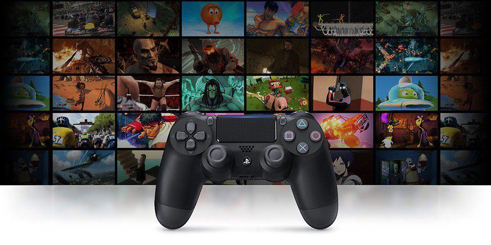 Le PlayStation Now arrive en France avec les jeux PS4 dans ses valises