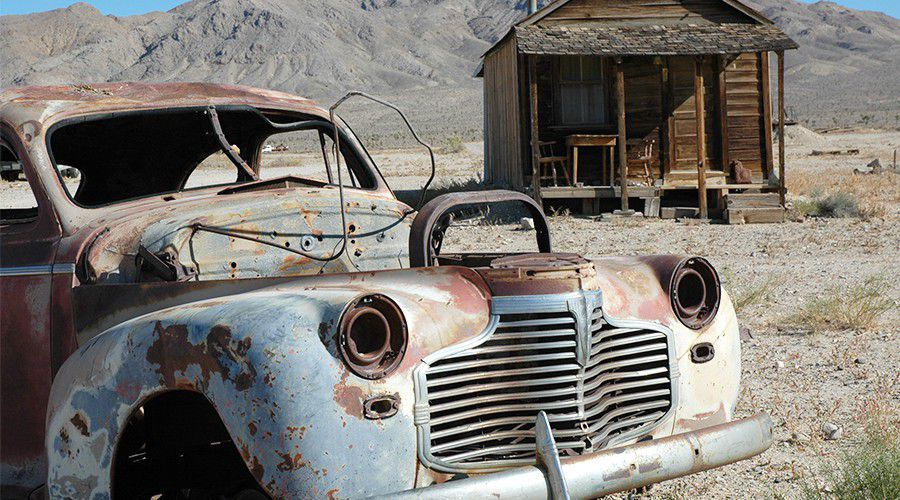 La voiture à combustion thermique interdite de vente en 2040
