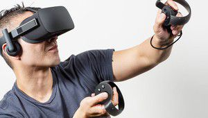 L'Oculus Rift à 449,99€, avec les Oculus Touch