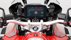 BMW Motorrad offre la connectivité à ses motos