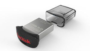Prime Day – Clé SanDisk Ultra Fit 128 Go à 35 €
