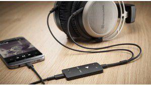 Impacto Essential, le DAC ultra portable de Beyerdynamic