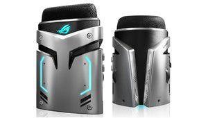 Asus ROG Strix Magnus, un microphone USB pour les gamers