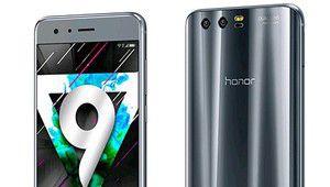 Un Honor 9 Premium apparaît sur un site suisse