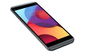 LG dévoile le Q8: 5,2 pouces QHD, écran secondaire, Snapdragon 820