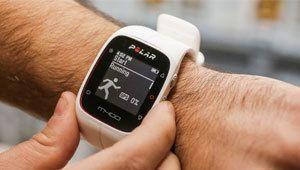 Polar désormais compatible Strava et Nike+ Running