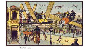 Sondage: selon vous, à quoi ressemblera le monde en 2050?