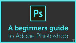 33 vidéos gratuites pour débuter avec Photoshop