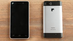 Fairphone cesse le support de son premier smartphone