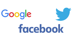 CGU: Google, Facebook et Twitter négocient avec Bruxelles
