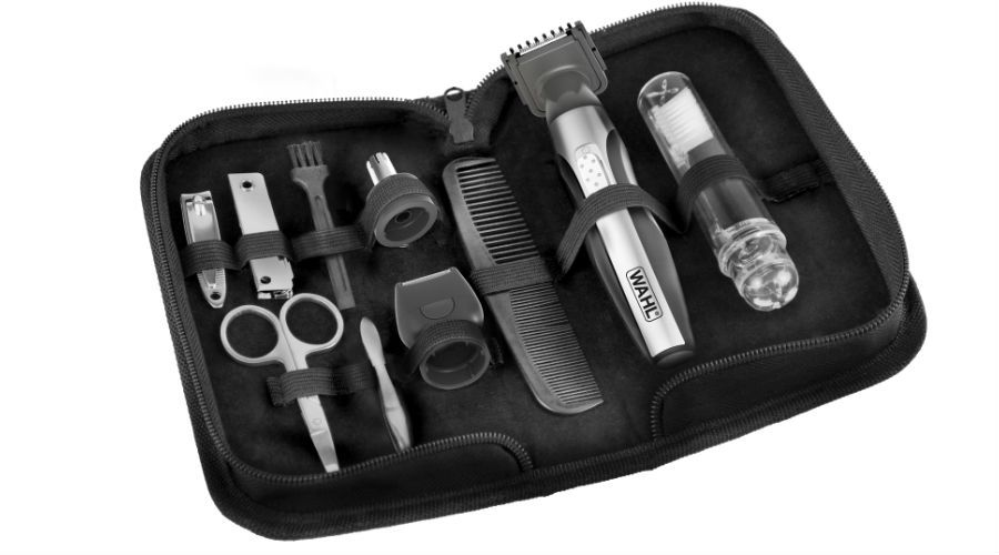 Wahl Travel Kit Deluxe