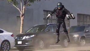 À suivre: Daedalus, l'exosquelette d'Iron Man en vrai