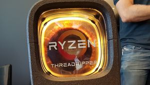 AMD Ryzen Threadripper : trois CPU de 8 à 16 cœurs