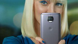 Lenovo annonce les smartphones Moto G5S et G5S Plus
