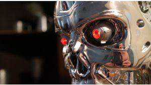 AC Worldwide prépare une enceinte Terminator T-800