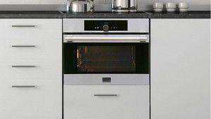 Le four micro-ondes Asko Pro Series propose 74 programmes de cuisson