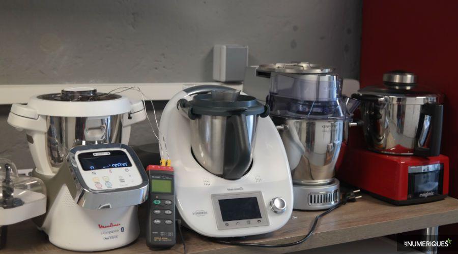 robot mnager vorwerk latest robot mnager vorwerk with robot mnager vorwerk amazing cooking. Black Bedroom Furniture Sets. Home Design Ideas