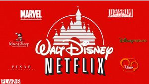 Disney va lancer son propre service de streaming