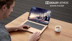 Le Dolby Atmos débarque sur les PC portables