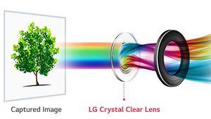 Le LG V30 aura un module photo à f/1,6 avec