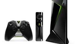 Shield TV: Nvidia rappelle les embouts d'alimentation européens