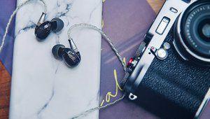 De nouveaux écouteurs intra NuForce, les HEM1 et BE2 Wireless