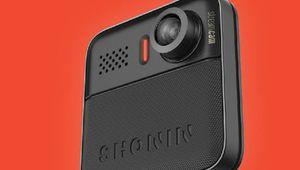 Shonin: la petite caméra personnelle qui vous veut du bien