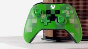 Xbox: une One S