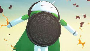 Android 8.0 s'appelle donc Oreo et mise sur l'optimisation