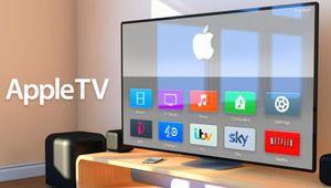 Des photos floues prédisent l'existence d'un téléviseur Oled Apple