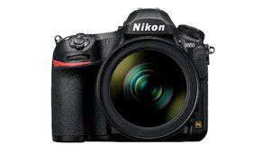 Nikon présente le D850, un reflex réactif à définition de 45,7 Mpx