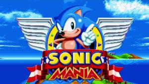 Chronique Jeu – Sonic Mania, la petite capsule temporelle