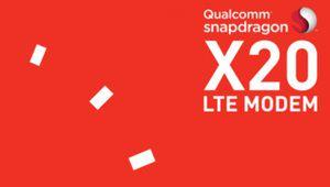 Plus d'un Gigabit en 4G: Qualcomm et Verizon l'ont fait