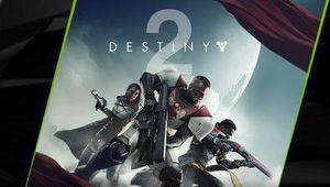 Destiny 2 à nouveau offert avec les GeForce GTX 1080 et 1080 Ti