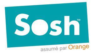 Sosh: appels illimités vers les fixes de l'UE pour le forfait 40 Go