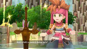 Secret of Mana va revenir en 3D sur PS4, PS Vita et PC (Steam)