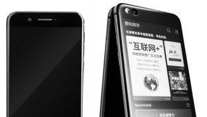 Le Yotaphone 3 à écran e-ink HD est enfin officialisé