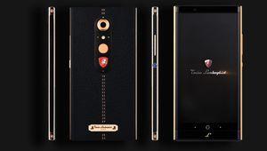 Alpha One, le smartphone Lamborghini à 2450$