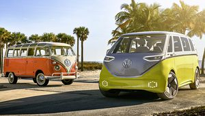 Volkswagen I.D Buzz: le combi électrique devient réalité