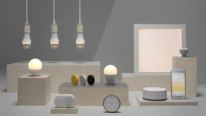 Les ampoules Ikea Trådfri maintenant compatibles avec les IA
