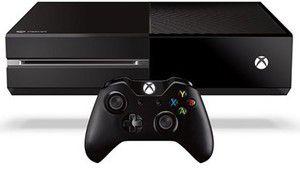 La Xbox One originale n'est plus vendue
