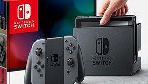 Switch: Nintendo va mettre le paquet pour la fin de l'année