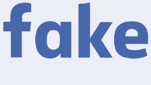 Facebook et les Fake News: des pages interdites de publicités