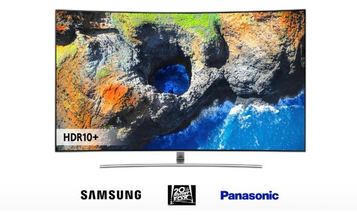 Samsung, Panasonic et la Fox forment l'Alliance HDR10+