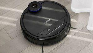 IFA 2017 – Robots Ecovacs OZMO, le nettoyage encore plus intelligent