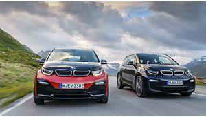 BMW i3s: la citadine électrique sort les muscles