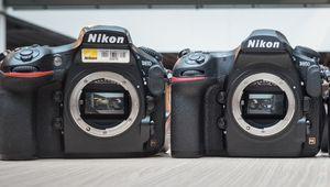 Labo photo – Le Nikon D850 face au D810, Sony A7R II et Canon EOS 5DsR