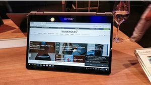 IFA 2017 – Asus renouvelle ses 14 pouces ZenBook et VivoBook